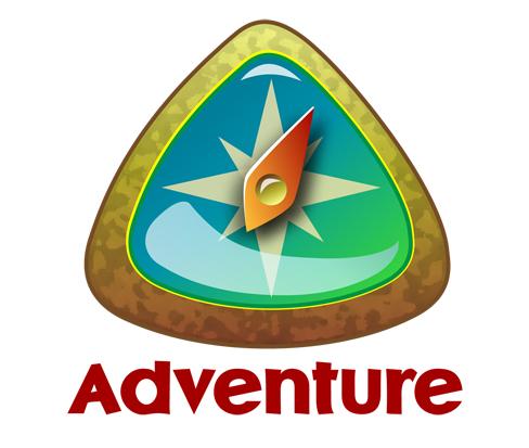 . Adventure clipart clip art