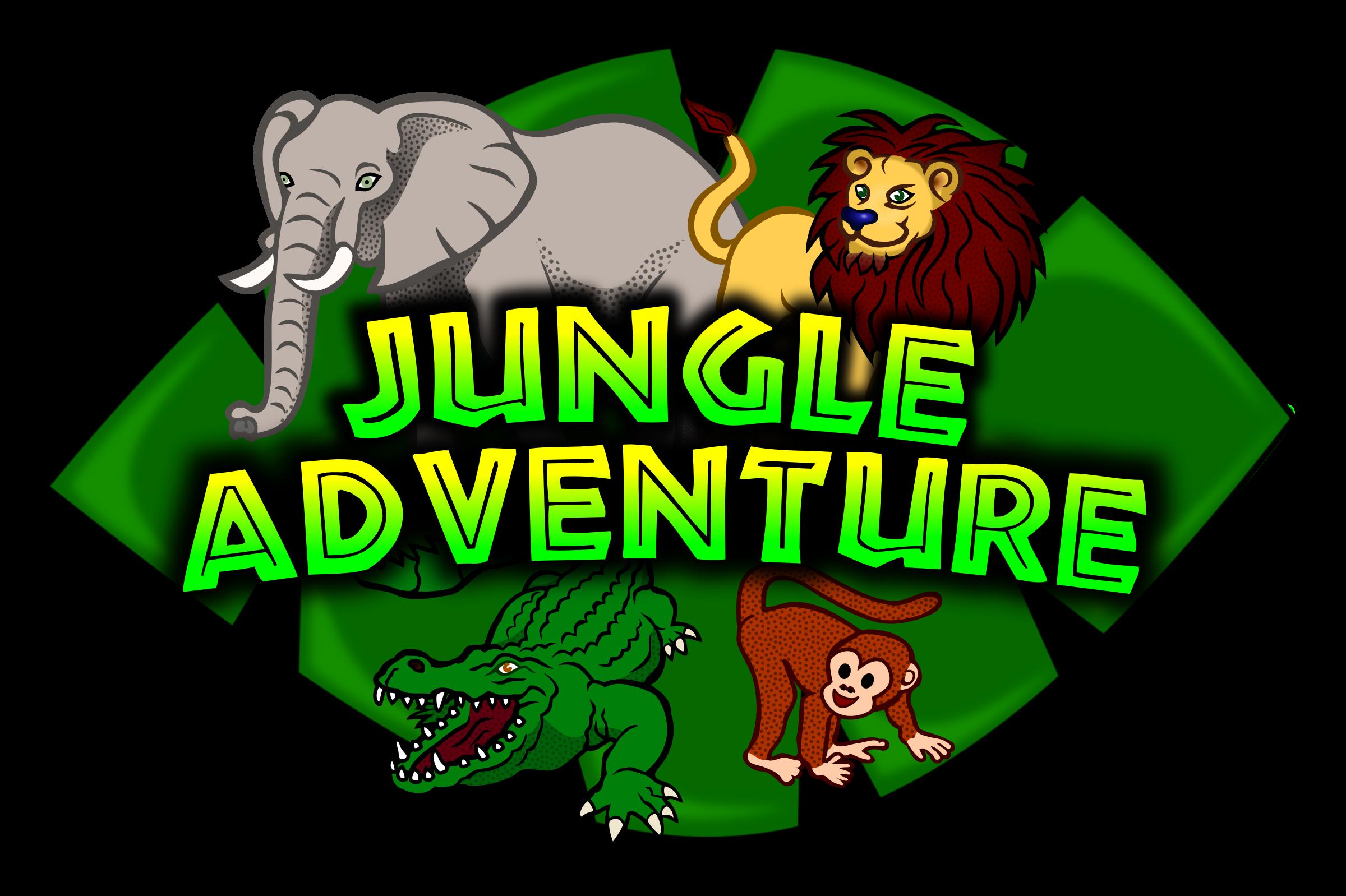 Adventure african safari . Jungle clipart mountain