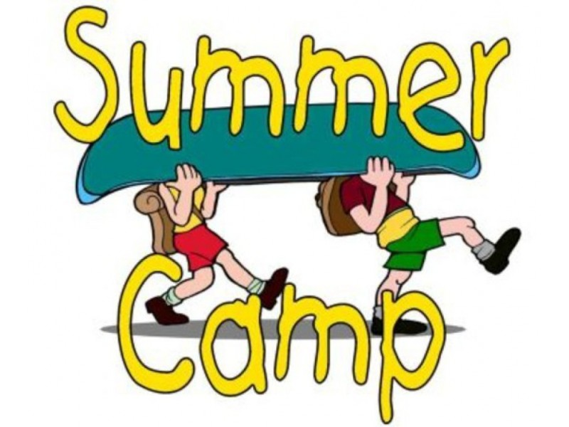 Adventure clipart summer. Kid camp tradition lives