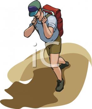 Adventure clipart summer. Clip art picture of