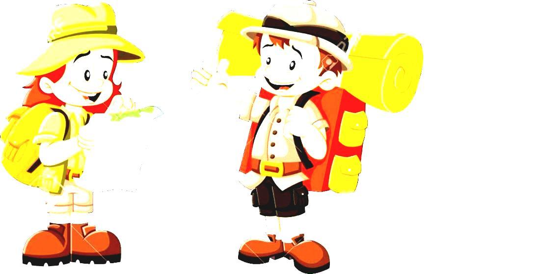 Adventure clipart vector. Adventures stock boy cartoon