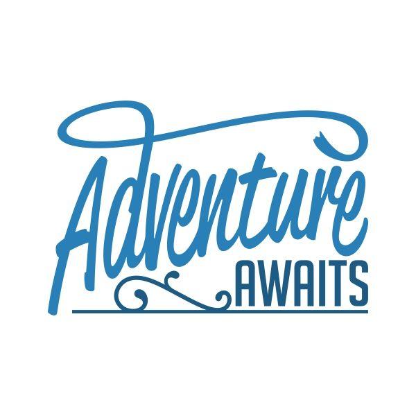 Adventure clipart vector. Awaits cuttable design cut