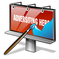 Advertising clipart. Download free png photo