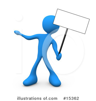 Advertising clipart. Illustration by pod royaltyfree