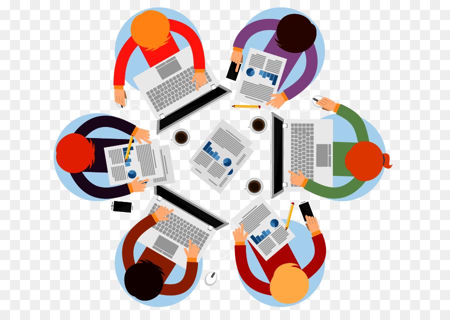 Advertising online clip art. Marketing clipart agency