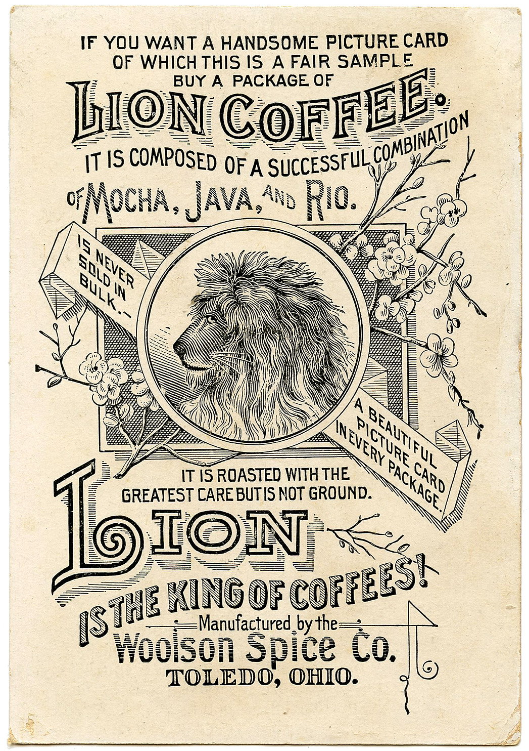 Old clip art coffee. Advertising clipart advertisment