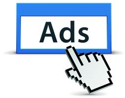 Makeyour ad stand out. Advertising clipart advertisment