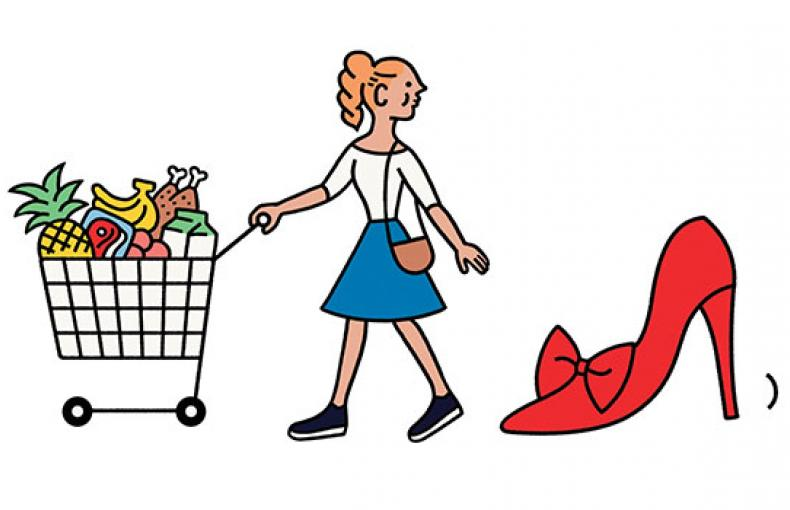 Advertising clipart consumer product. Digital ads are getting