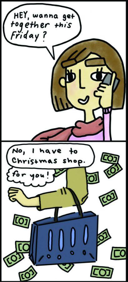 Advertising clipart materialism. Mindset cedar post