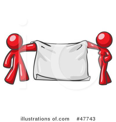 Advertising clipart megaphone. Illustration by leo blanchette