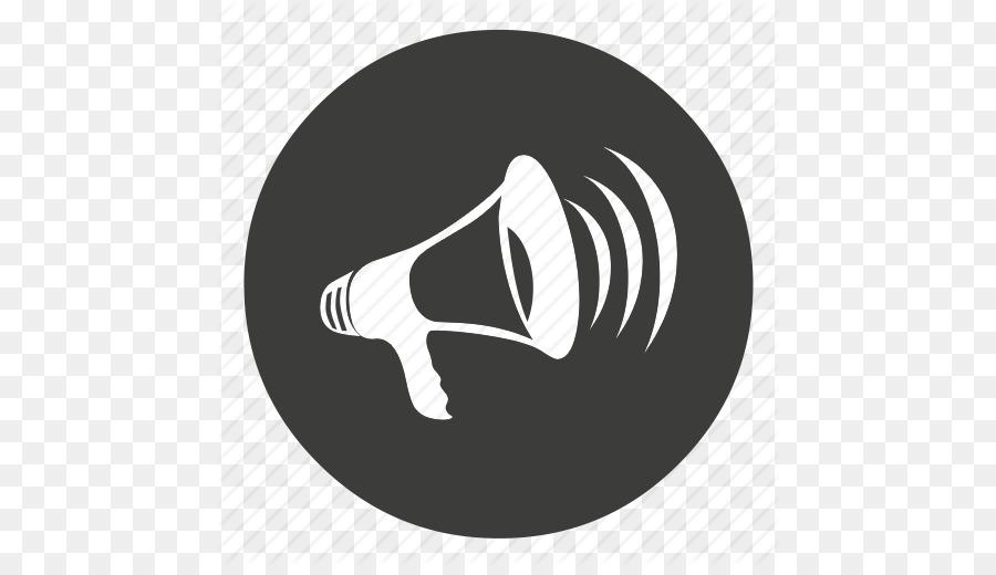 Advertising clipart megaphone. Horn free content clip