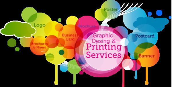 Advertising clipart print media. Creative design company services