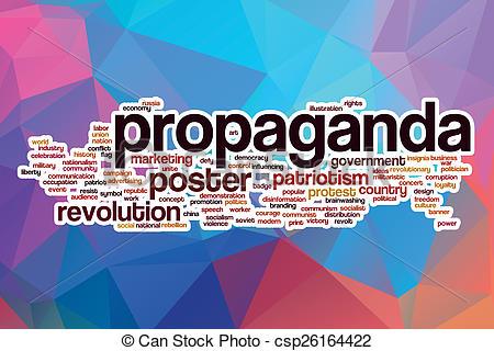 Advertising clipart propaganda. Panda free images propagandaclipart