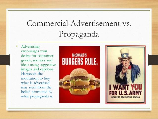 In incep imagine ex. Advertising clipart propaganda