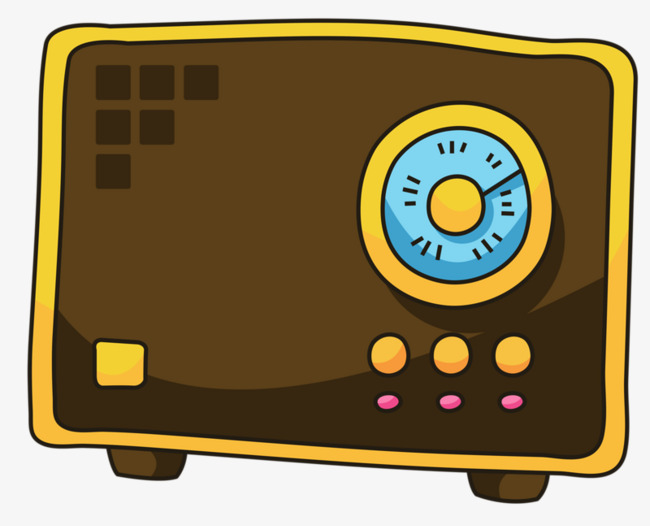 Advertising clipart radio broadcasting. Broadcast news png image