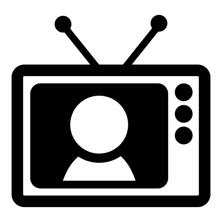 Advertising clipart television advertising. Circle symbol png royalty