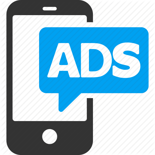 Advertising transparent