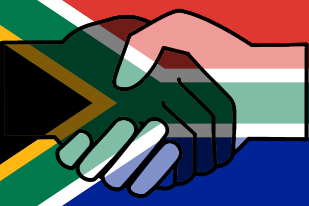 Africa clipart apartheid. Truth and reconciliation my