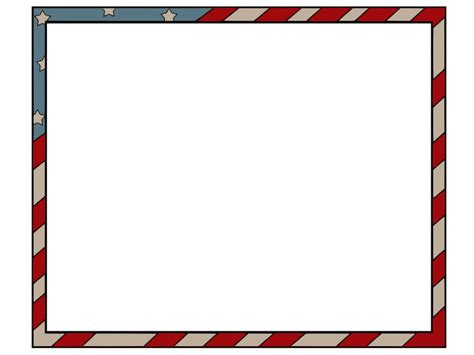 African clipart boarder. Us flag for powerpoint