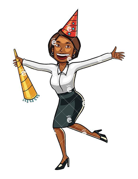 Africa clipart businesswoman.  best black images
