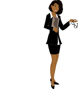 Africa clipart businesswoman. Free image best of