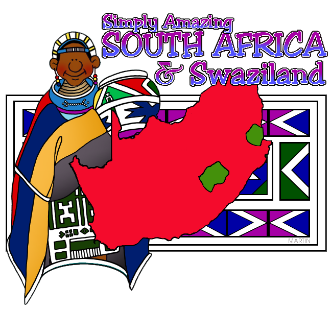 Africa clip art by. Maps clipart geo