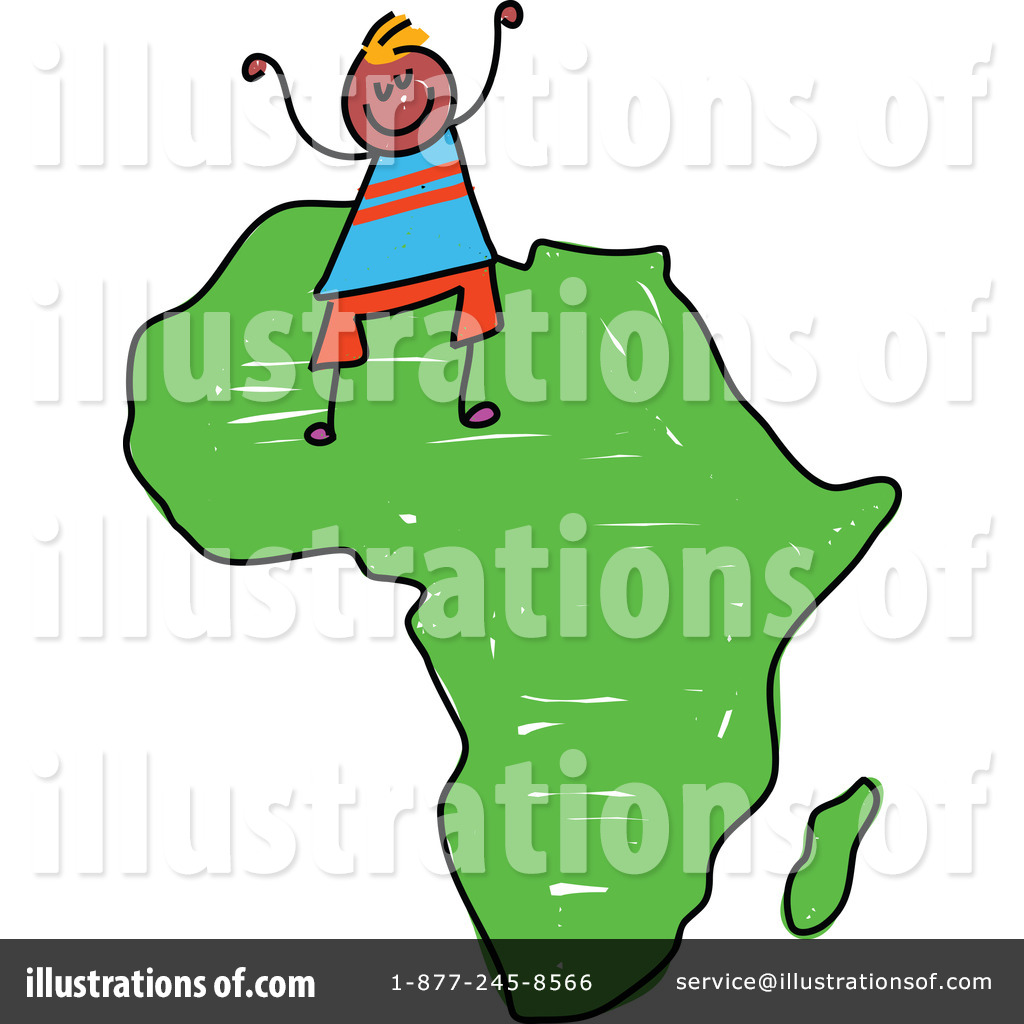 Africa clipart creative. Idea african illustrations and