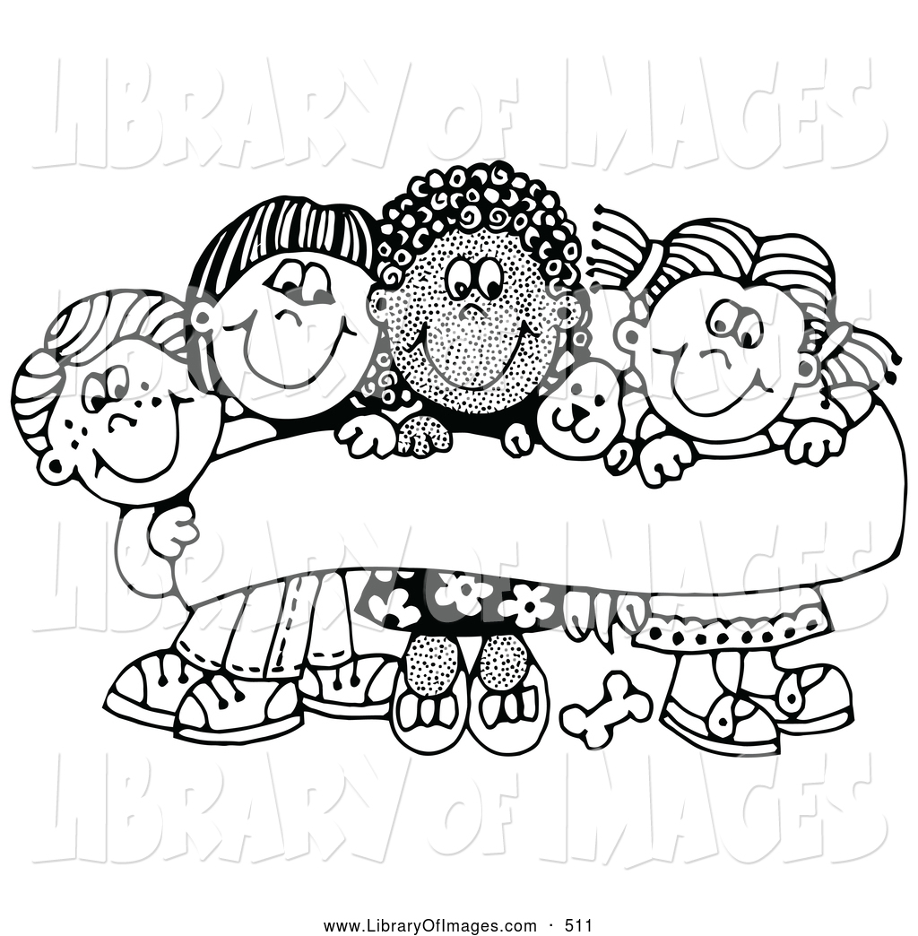 Chalk clip art at. Africa clipart line drawing