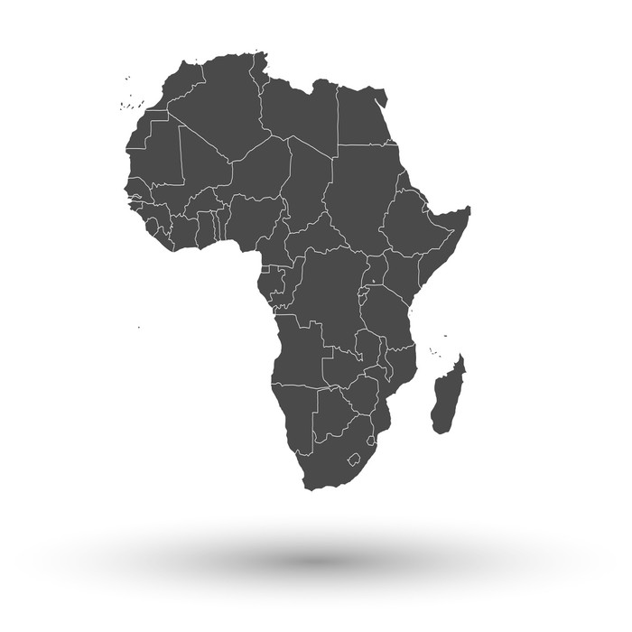 Africa clipart map african. Resolution union png