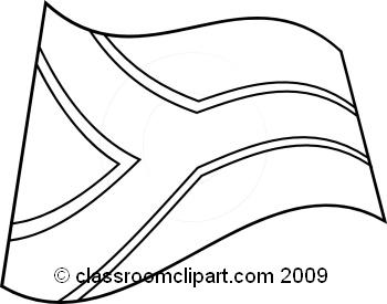 africa clipart sketch