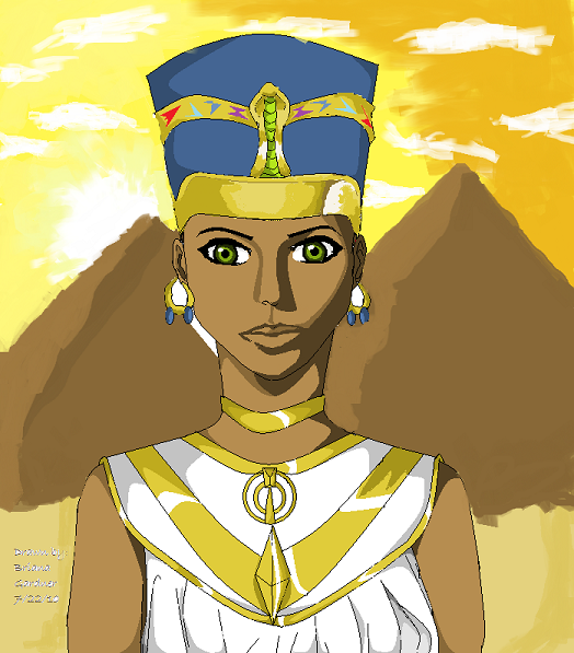 African clipart african queen. By wolfcub on deviantart