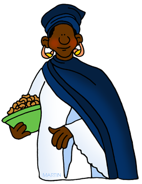Free africa clip art. African clipart ancient