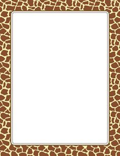 African clipart border. Free africa cliparts download