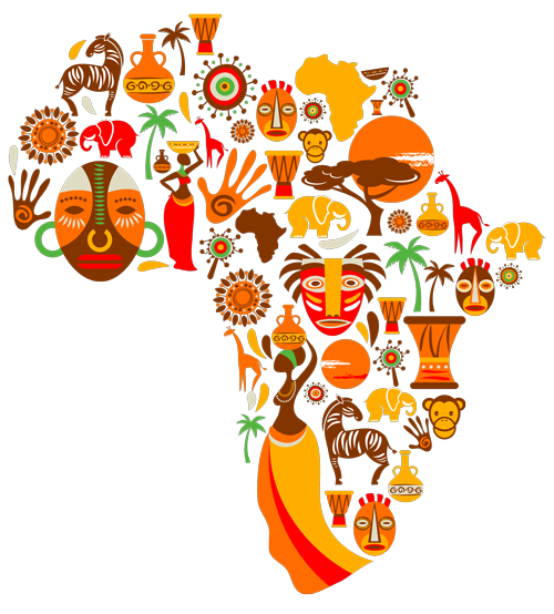 African clipart culture african. Daria world music for