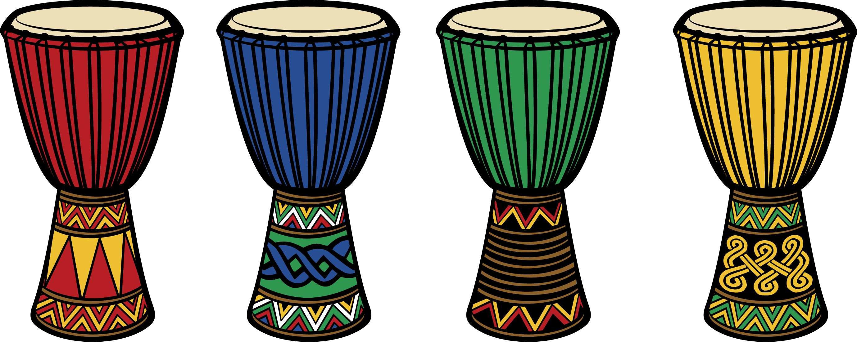Drums pinterest . African clipart drum african