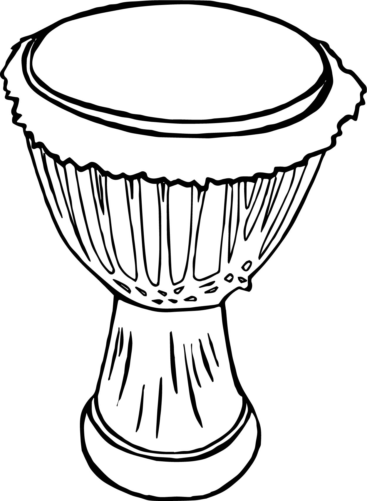 African clipart drum african.  collection of drums