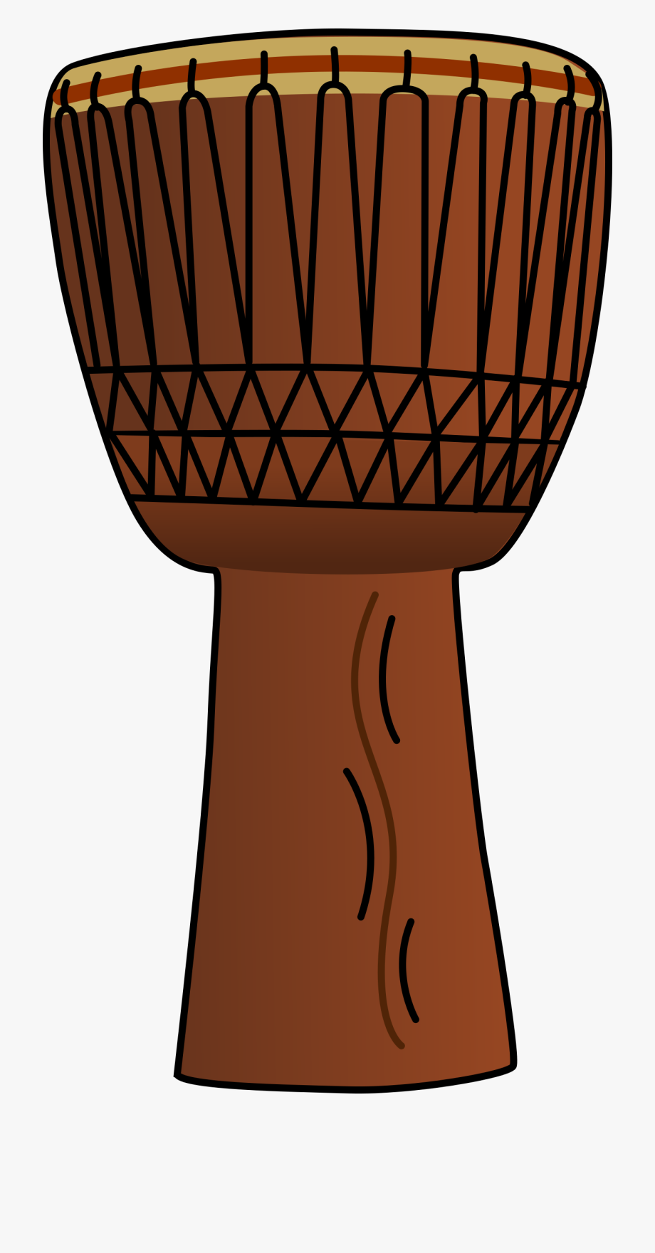 Drumming clip art free. African clipart drum african