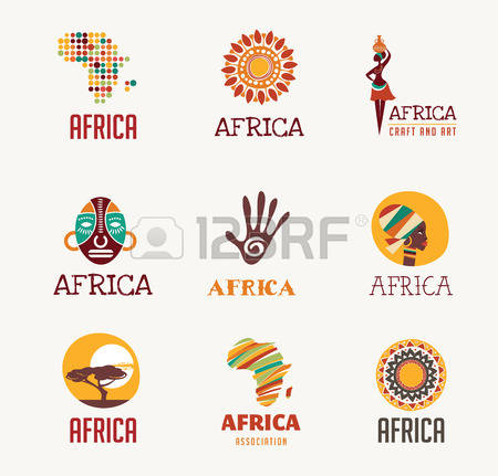 African clipart masai. Africa icon pencil and
