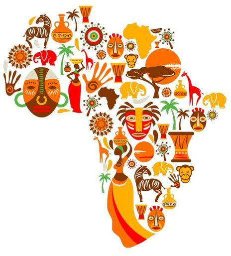 African clipart music african. Busd elementary school classroom