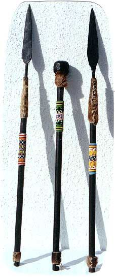 best weapons images. African clipart spear