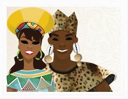 African clipart traditional. Invitations south