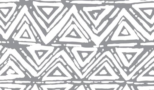Pattern pencil and in. African clipart tribal