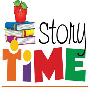 Free storytime at gvm. African clipart village