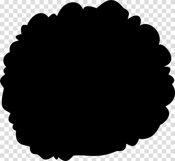 Textured hair transparent background. Afro clipart afro wig