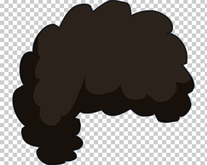 Afro clipart afro wig. Transformice hair png atelier