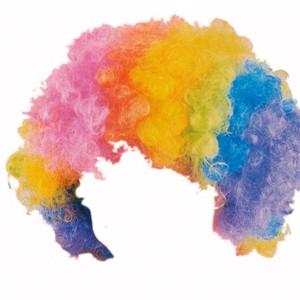 Afro clipart clown hair. Sandi pointe virtual library