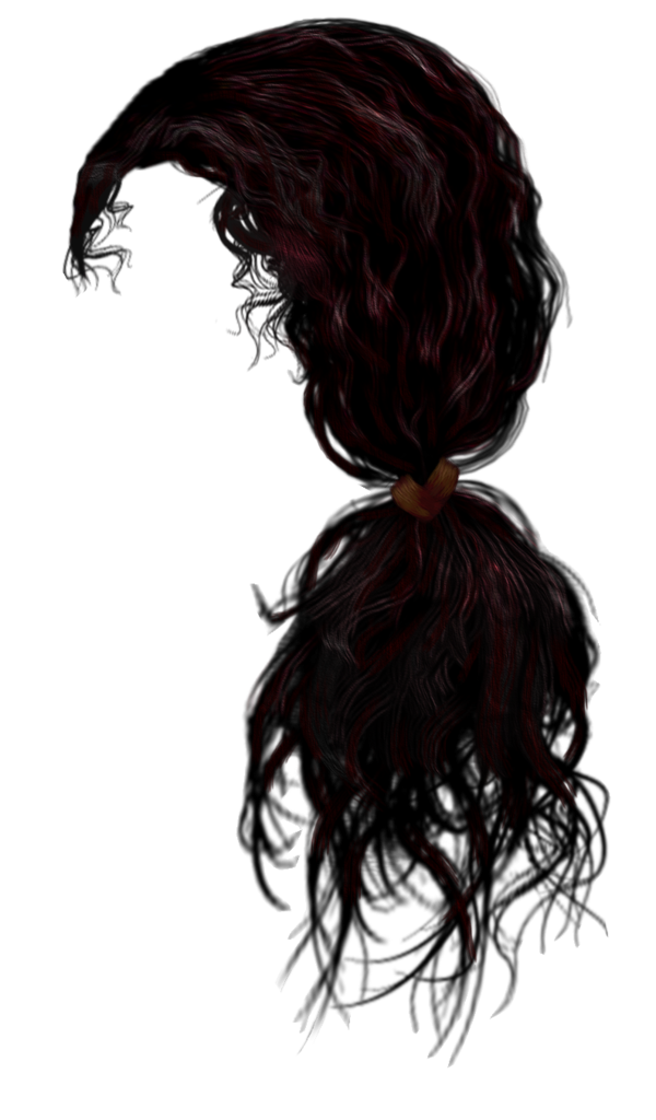 Hair clipart realistic. Group png mart