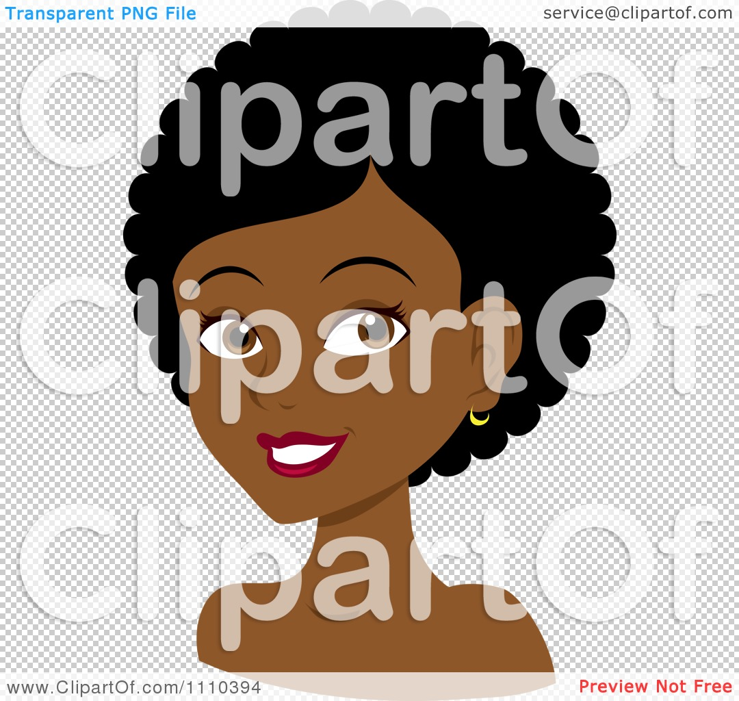 Afro clipart curly afro. Clip art hair