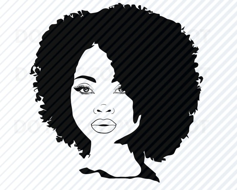 Download Afro clipart file, Afro file Transparent FREE for download ...
