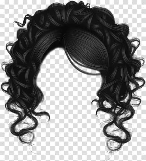 Afro clipart grey hair. Hairstyle portable network graphics